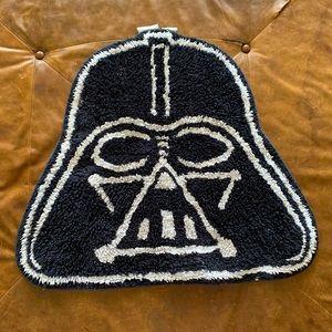 Death Vader bathmat...kids bathroom?